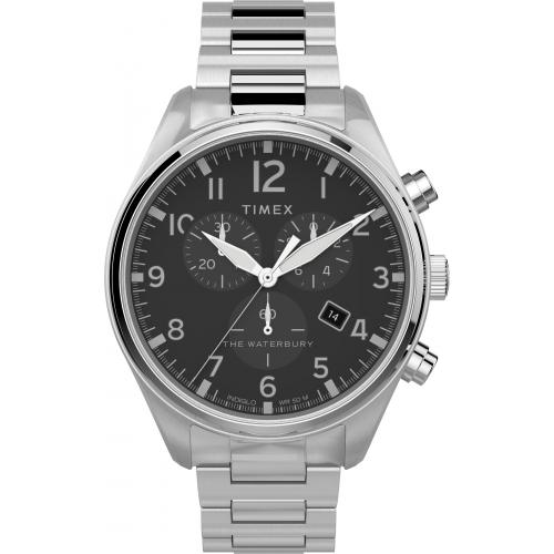 Timex - TW2T70300 - Montre - Nouvelle Collection