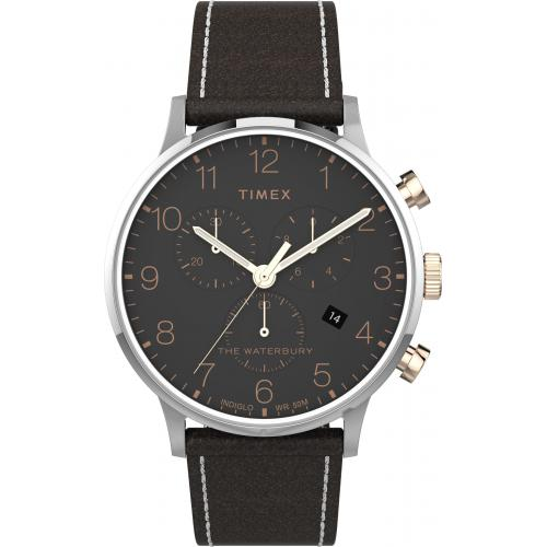 Timex - TW2T71500 - Montre - Nouvelle Collection