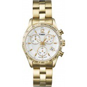 Montre Timex Chrono sport or T2P058