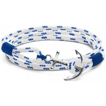 Tom Hope - Bracelet Tom Hope TM016 - Bijoux Bleu