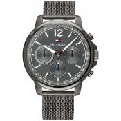 Tommy Hilfiger Montres - Montre Tommy Hilfiger 1791530 - Montre Homme