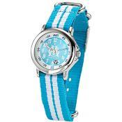 Montre Trendy Junior OM Analogique OM8012 - Bleu