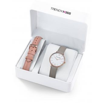 Trendy Kiss - Montre Trendy Kiss CTK-07 - Montres Trendy Kiss