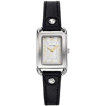 Montre Trendy Kiss Catherine TG10078-31 - Montre Cuir Rectangulaire Femme