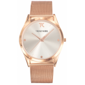 Trendy Kiss - Montre Trendy Kiss TMG10088-04 - Montre Or Rose