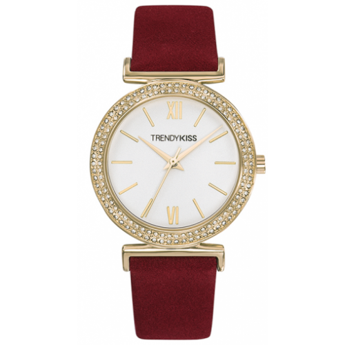 Trendy Kiss - Montre Trendy Kiss TG10098-01R - Montres Trendy Kiss