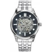 Montre Trendy Automatique CM1020-02 - Montre Ronde Automatique Homme