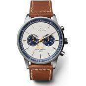 Triwa - NEST113SC - Montre Homme Marron