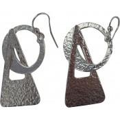 Boucles d'oreilles Ubu 24-404-MA - Ubu