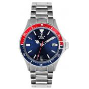 Yema - Montre Yema YMHF1554-GM - Montre - Nouvelle Collection