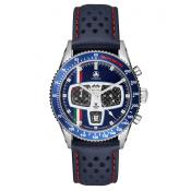 Yema - Montre Yema Rallygraf YMHF1555-AB - Montre - Nouvelle Collection