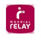 Livraison Mondial Relay Bijourama