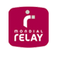 Livraison Mondial Relay Winaretta