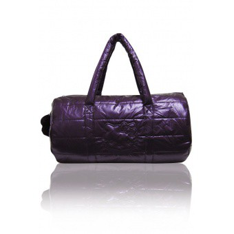 Sac ROLLING BAG Violet - Hello Kitty by Victoria Couture Maroquinerie
